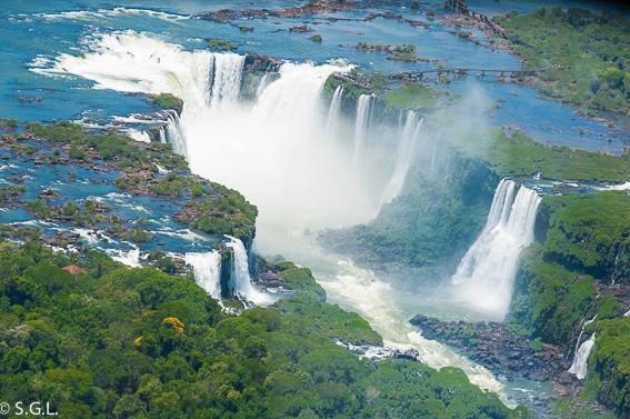 Cataratas de Iguazu. Proyecto de la A a la Z