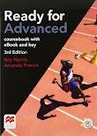 Ready for Advanced 3rd edition   PDF + CD