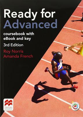 Ready for Advanced 3rd edition key cd