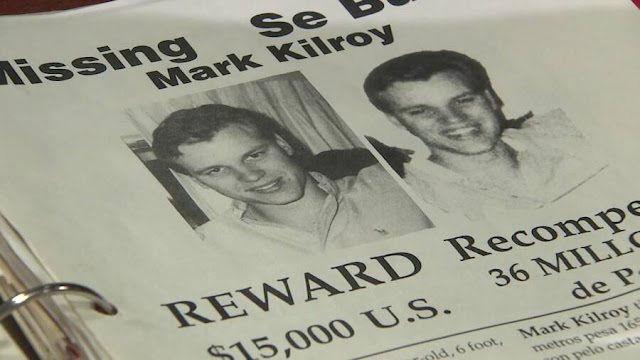 Inside The Gruesome Murder Of Mark Kilroy At The Hands Of A Satanic Cult