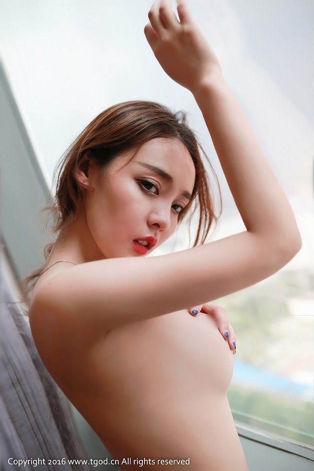 TGOD推女神 NO209 2016.07.22 珍妮花