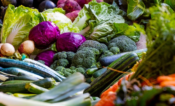 Nutritional Value and Benefits of Organic Vegetables