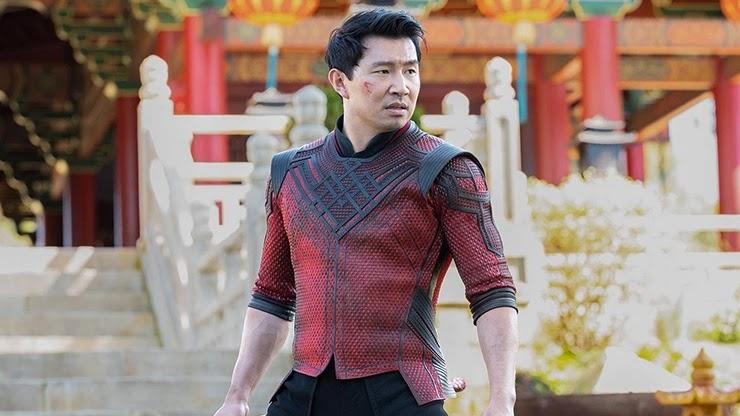 Шан Чи и легенда десяти колец дата