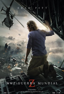 Crítica - World War Z (2013)