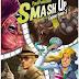 [Guide] Smash Up - Espansion Ciak, motore, fazione
