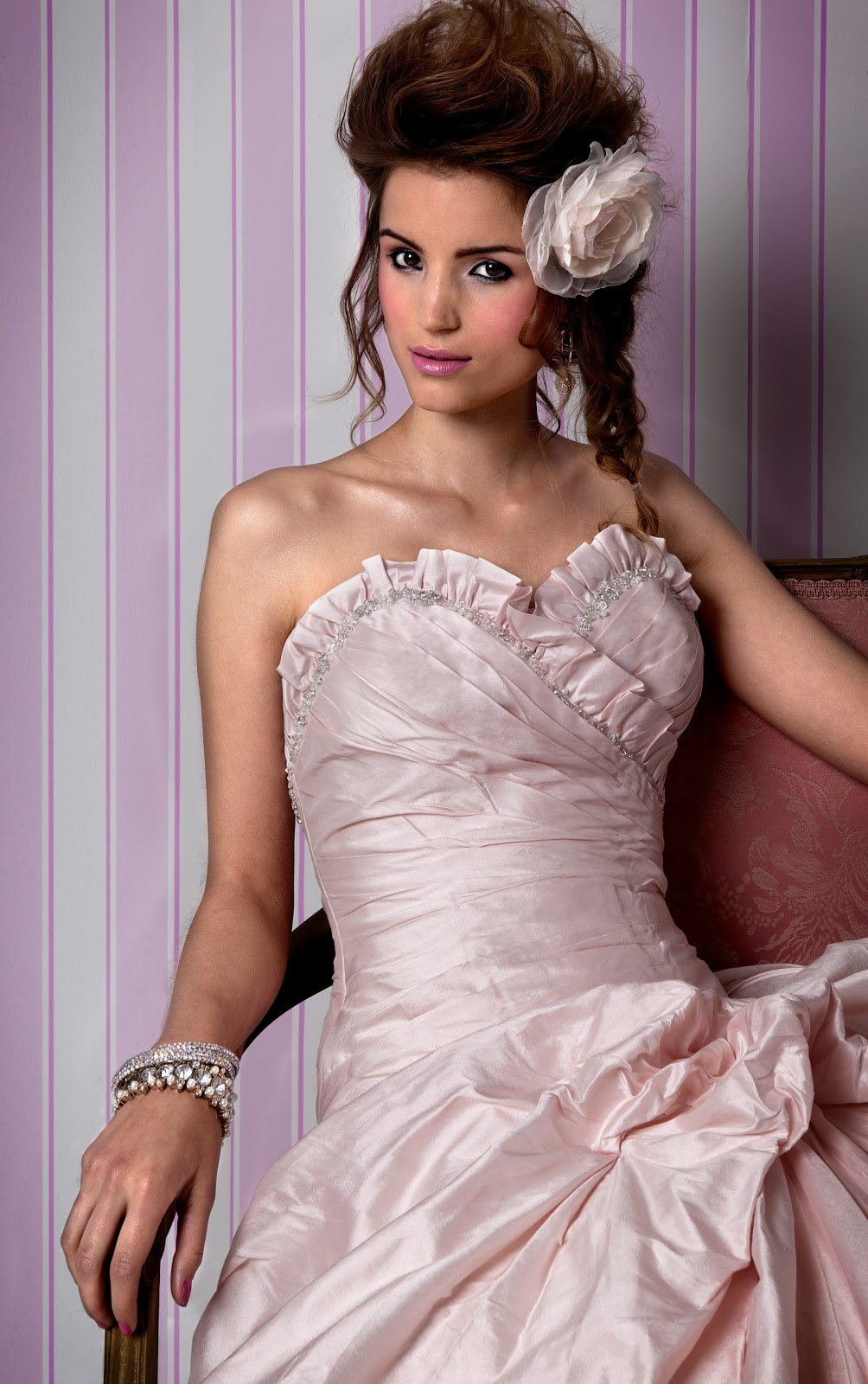 d121876e54b93 Charlotte Balbier Trunk Show in Clitheroe this weekend!