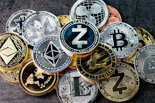 Near way to make money from Cryptocurrency