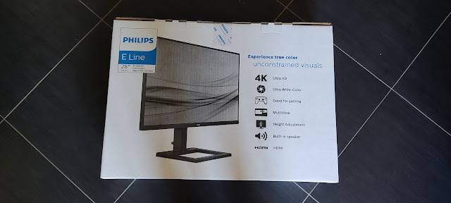 Philips 288E2 Review