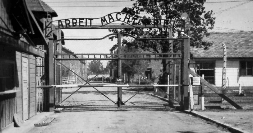 Déportés politiques à auschwitz le convoi du 6 juillet 1942: souef