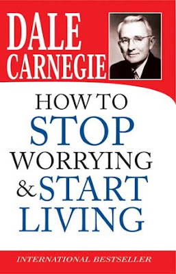 How to Stop Worrying and Start Living - Book Summary in Hindi