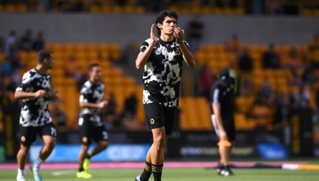 Vallejo Real Madrid defender closes to Granada