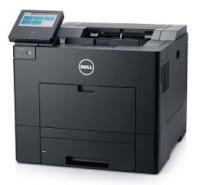 Dell Color Smart S3840cdn mise à jour pilotes imprimante