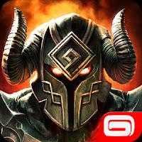 Dungeon Hunter 5 Mod v2.2.0h Apk Terbaru 2016 Gratis
