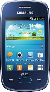 Cara Flash Samsung Gt S5312 : flash, samsung, s5312, Sammobileo:, Firmware, Samsung, Galaxy, Pocket, GT-S5312, Indonesia