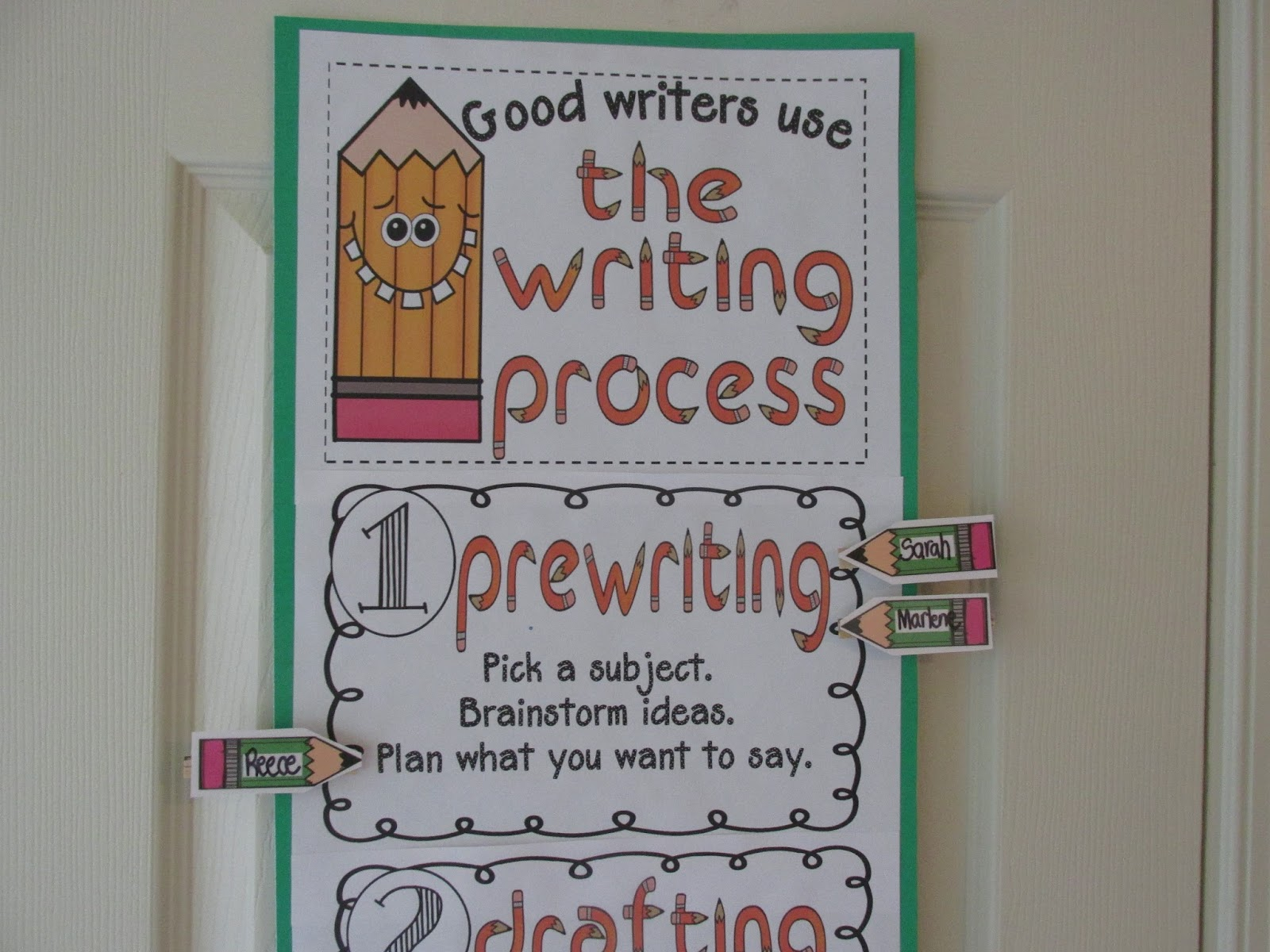 Third Grade Thinkers: Managing Writer's Workshop: A Writing