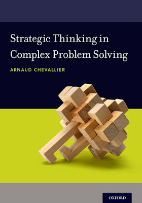 Strategic Thinking in Complex Problem Solving - Free Ebook Download