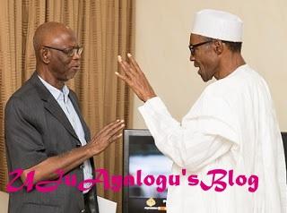 Tenure Elongation: Buhari Jittery, Delays UK Trip As Oyegun Lay Ambush In Fresh Plot To Disgrace The President, Governors