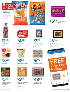 Walmart Weekly Ad Preview April 26 - May 11, 2019