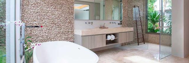 Pequeñas reformas de cuartos de baños