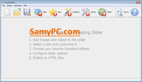 Amazing Slider Enterprise Free Download Full Latest Version