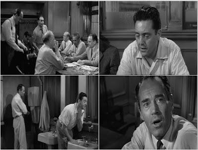 Doce hombres sin piedad (1957) 12 Hombres En Pugna