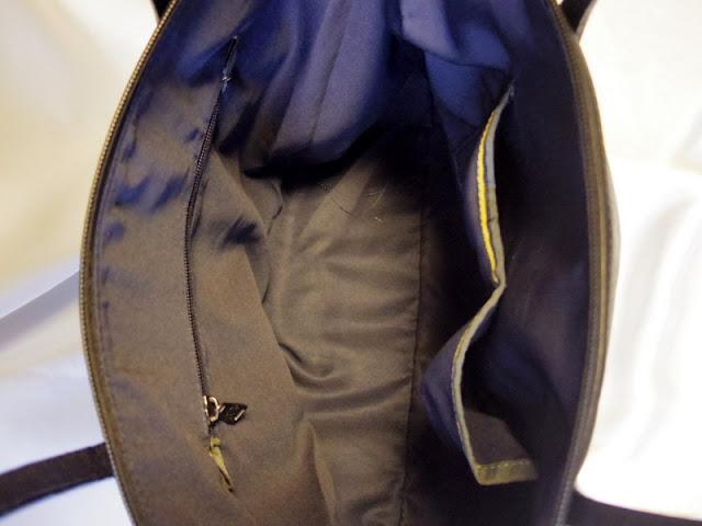 ラ マルティナのトートバッグ