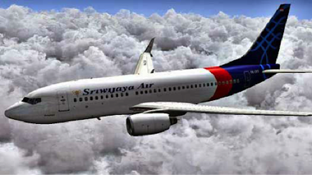Pesawat SJ-182 Dilaporkan Hilang Kontak, Ini Penjelasan Manajemen Sriwijaya Air