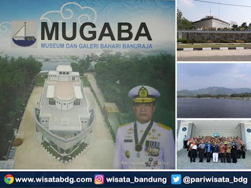 Museum Galeri Bahari Bandung
