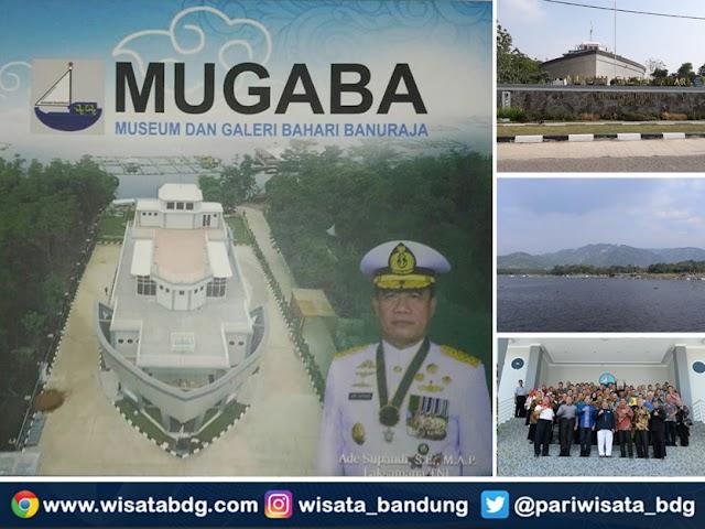 Museum Galeri Bahari, Destinasi Wisata Edukasi Kemaritiman di Bandung Barat