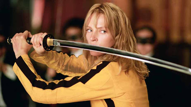 فيلم Kill Bill: Vol. 1 2003