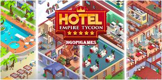 Hotel Empire Tycoon Apk Mod Money Terbaru