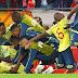 ¡Colombia, a cuartos de final! Clasificó por penales en Mundial Sub-20