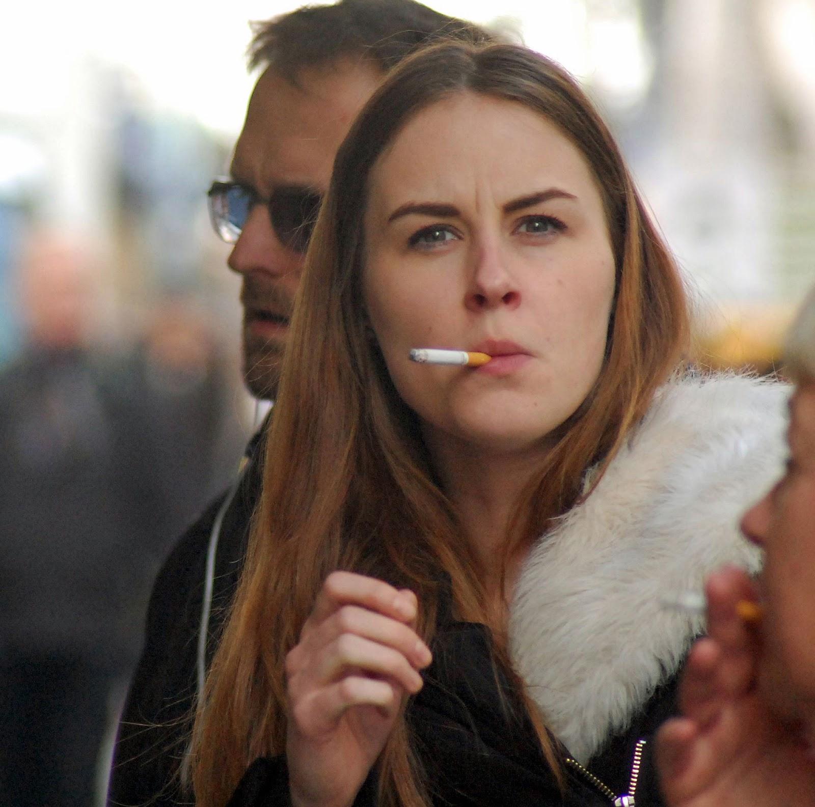 Smoking sfk