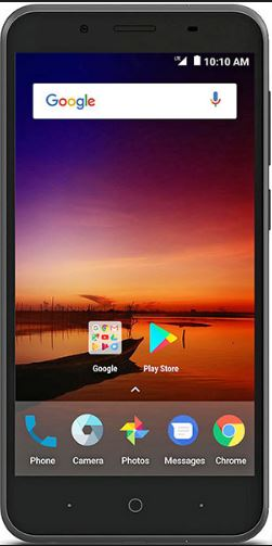 ZTE Tempo X N9137 Unbrick 100% Tested File Free Download