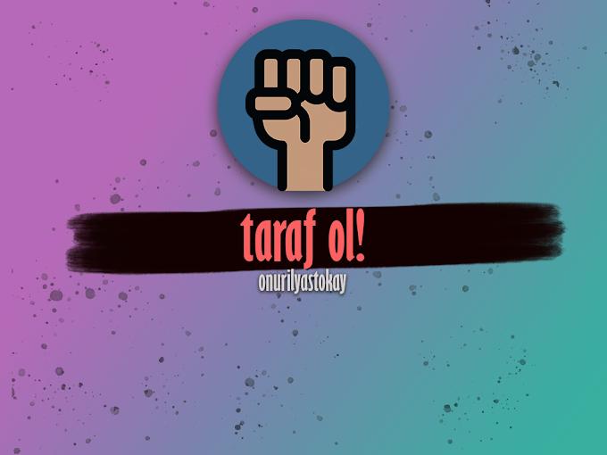 Taraf Ol!