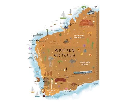 Terbang Bersama Traveloka Ke Western Australia