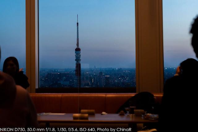 【アンダーズ東京】都内の中心部で手軽に楽しめる非日常を。地上50階で絶景を見ながらリラックにも、捗る作業環境としてもオールマイティに使えるホテル、アンダーズ東京宿泊記