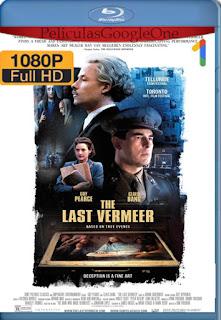 El Último Vermeer (The Last Vermeer) (2019) [1080p BRrip] [Latino-Inglés] [LaPipiotaHD]