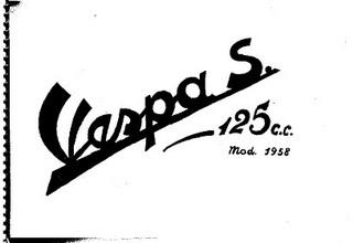 Lambretta&Vespa