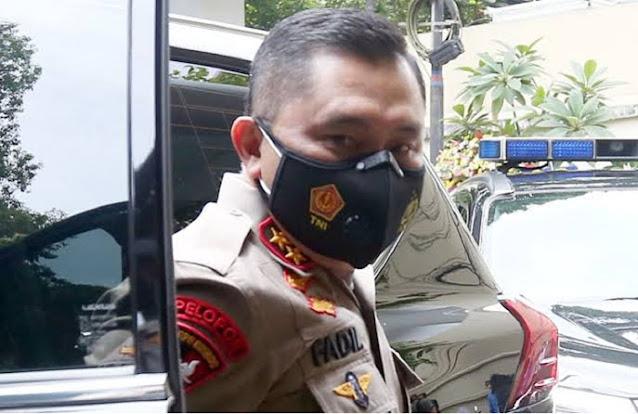 PA 2I2: Demi Kelancaran Investigasi Komnas HAM, Nonaktifkan Kapolda Metro Jaya