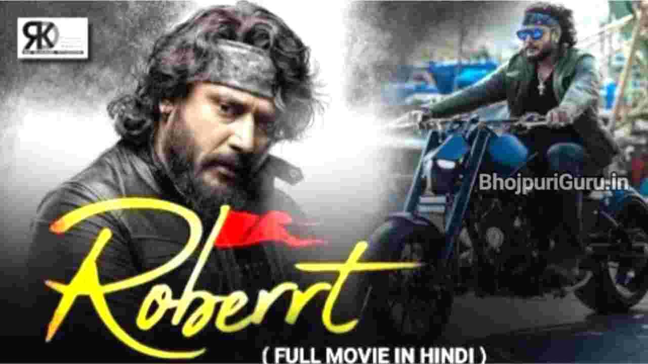 Roberrt Full Movie Hindi Dubbed