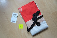 ausgepackt: Desigual Damen A-Linie Kleid, VEST_ALTAÍR Knielang mit Print