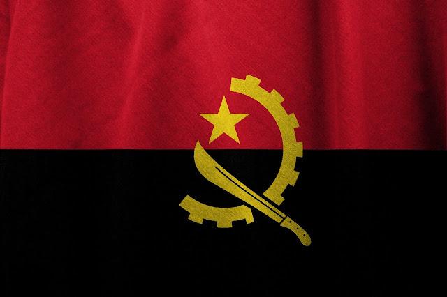 Profil & Informasi tentang Negara Angola [Lengkap]
