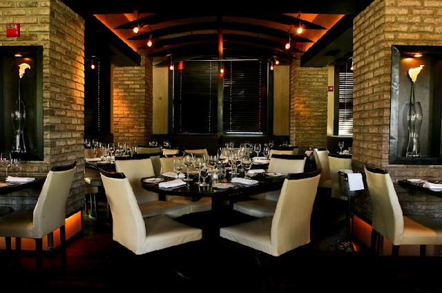 10 restaurantes em Miami