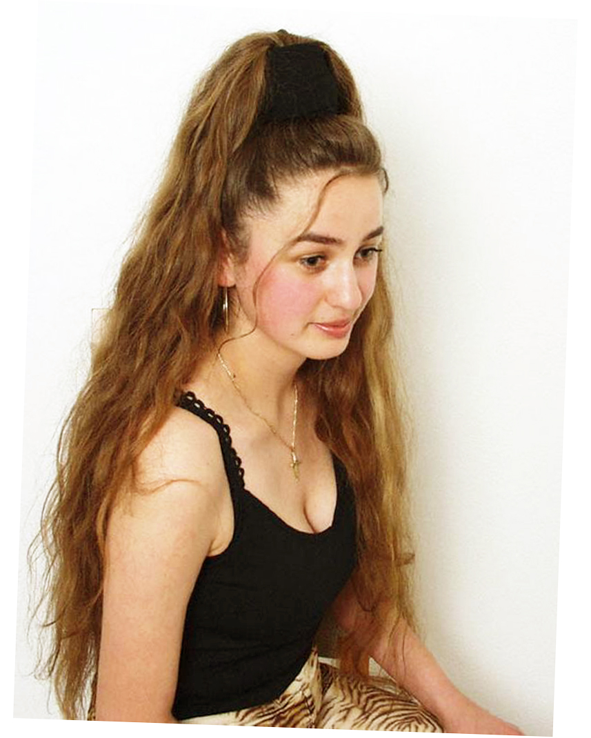 Ten Top Risks Of Newest Hairstyle For Long Hair | newest hairstyle ...