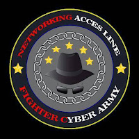 FIGHTER CYBER ARMY