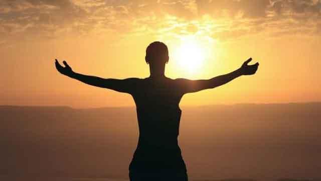 मानव देह भगवान की अद्भुत सौगात