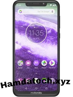 سعر ومميزات هاتف Motorola One