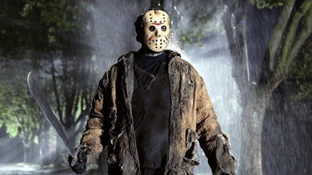 Jason, Friday the 13th, Horror Movie Villains, Stephen King Store