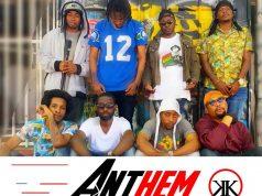 AUDIO | Kikosi Kazi Ft Chibwa – ANTHEM | Download new MP3